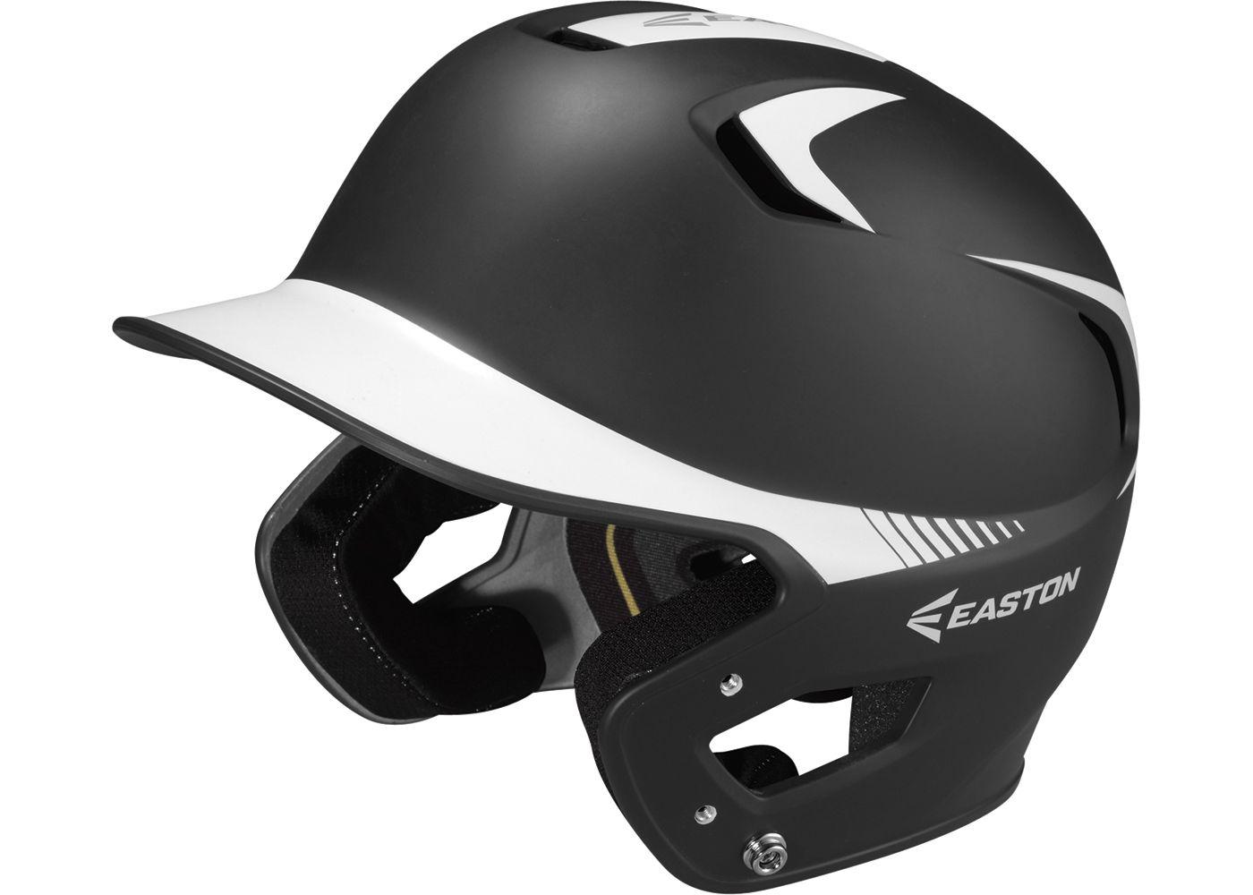 Easton Junior Z5 Grip Two-Tone Batting Helmet