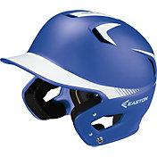 Easton Junior Z5 Grip Two-Tone Baseball Batting Helmet