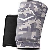 EvoShield Batter's Wrist Guard in Camo
