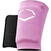 EvoShield Batter's Wrist Guard in Pink