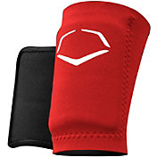 EvoShield Batter's Wrist Guard in Red