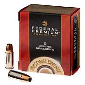 Handgun Ammo & Pistol Ammo | Field & Stream