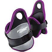 Fitness Gear 1.5 lb Comfort Wrist Weights – Pair