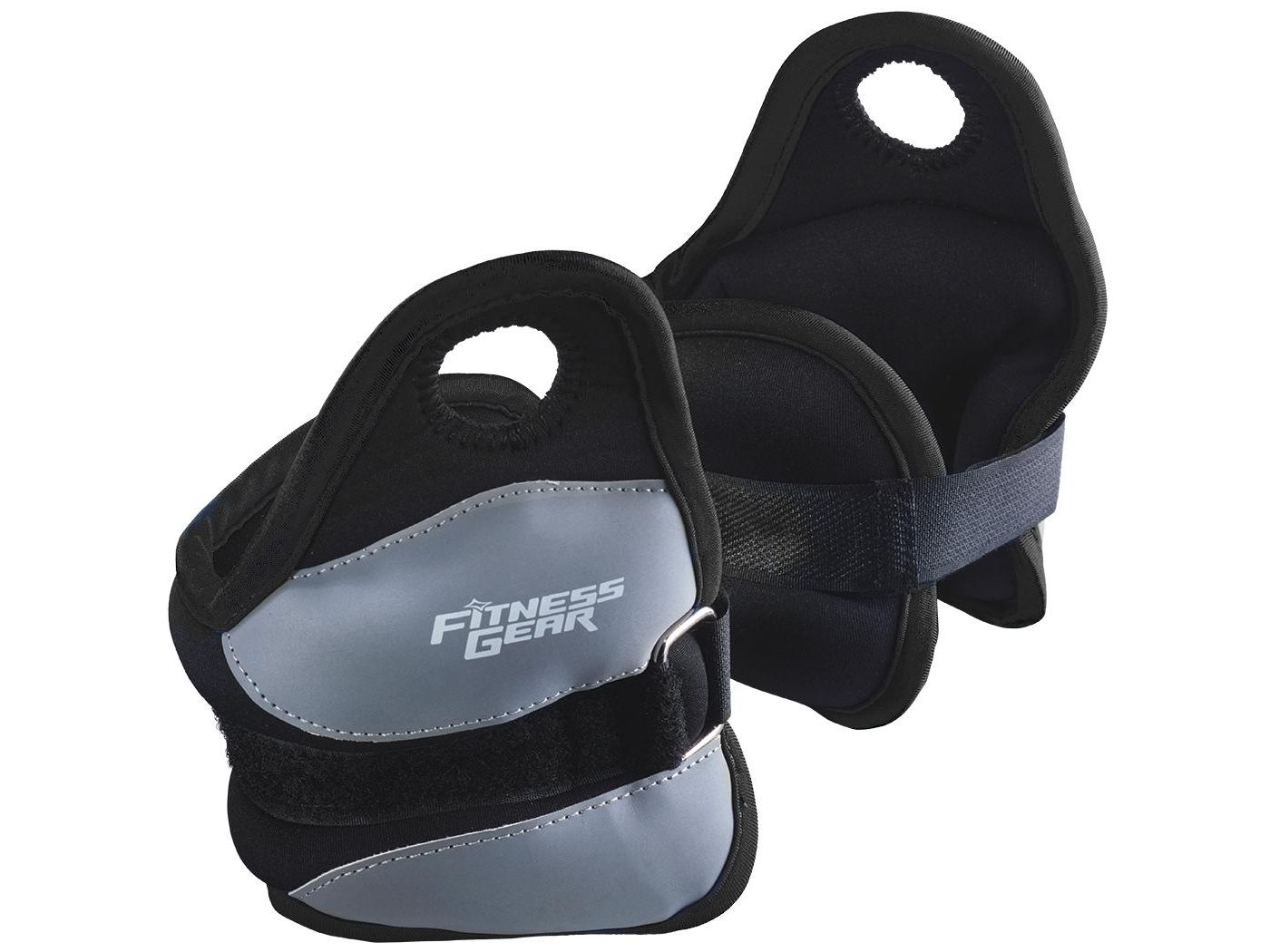 Fitness Gear 2.5 lb. Comfort Wrist Weights – Pair