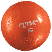 Fitness Gear 6 lb. Soft Medicine Ball