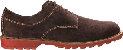 FootJoy Club Casuals Plain Toe Golf Shoes (Previous Season Style)