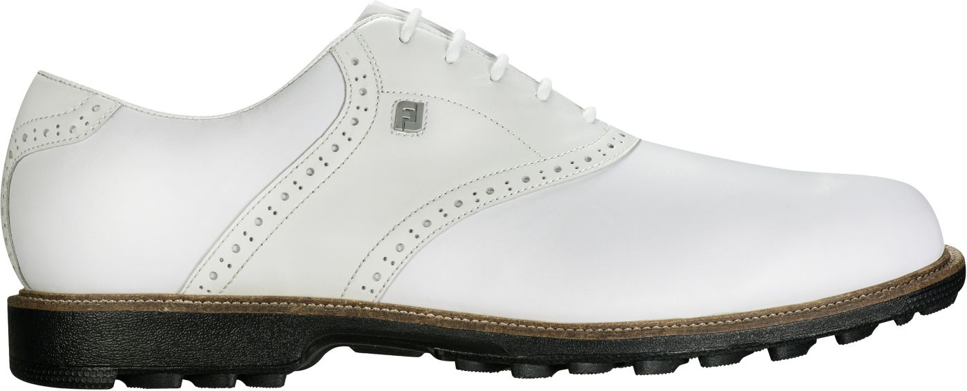 FootJoy Club Professional Saddle Golf Shoes