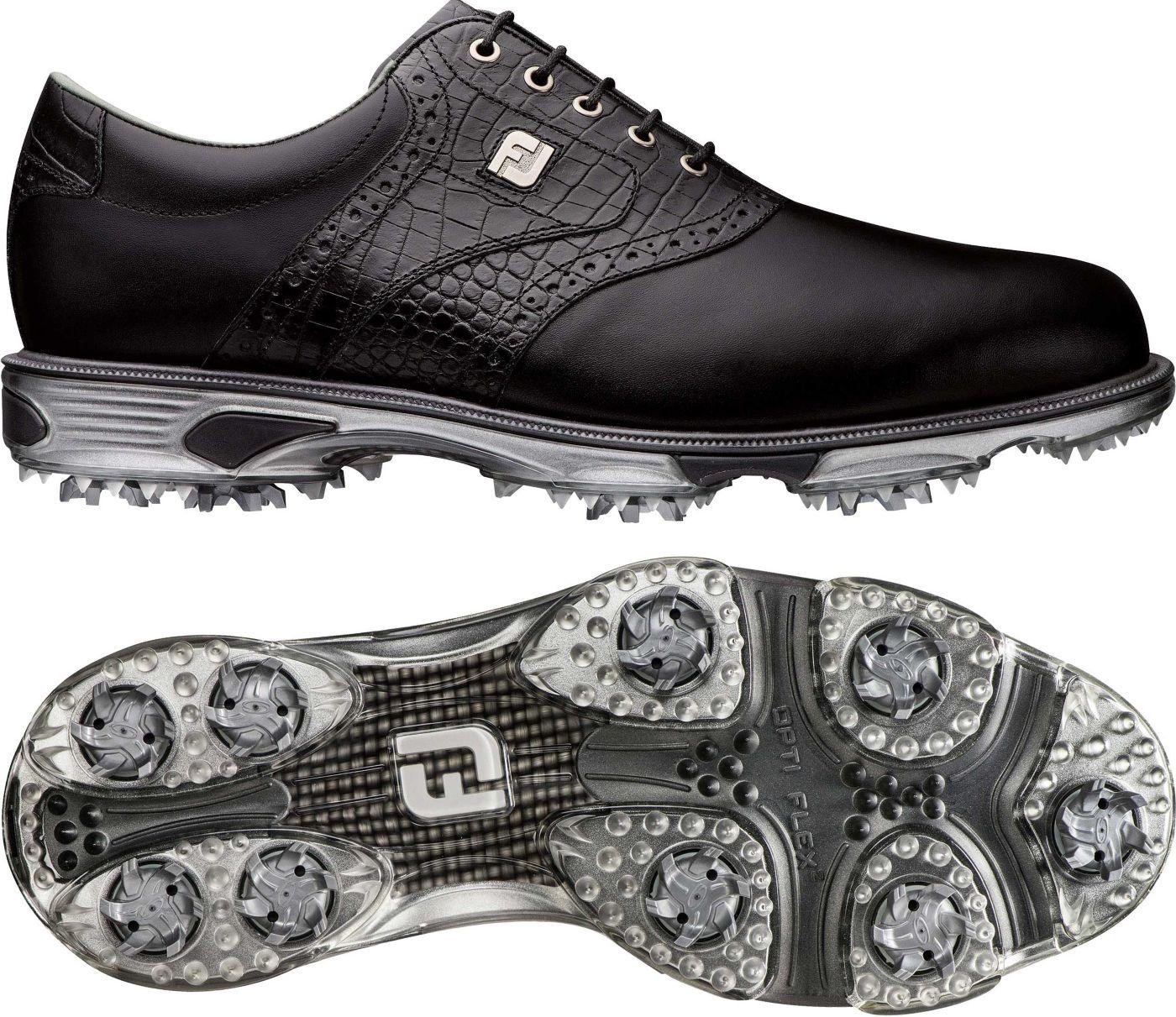 FootJoy DryJoys Tour Golf Shoes