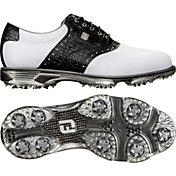 FootJoy DryJoys Tour Saddle Golf Shoes