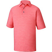 FootJoy Men's Space Dye Golf Polo