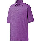 FootJoy Men's Space Dye Golf Polo
