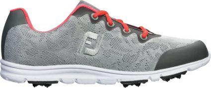 FootJoy Women's enJoy Golf Shoes (Previous Season Style)