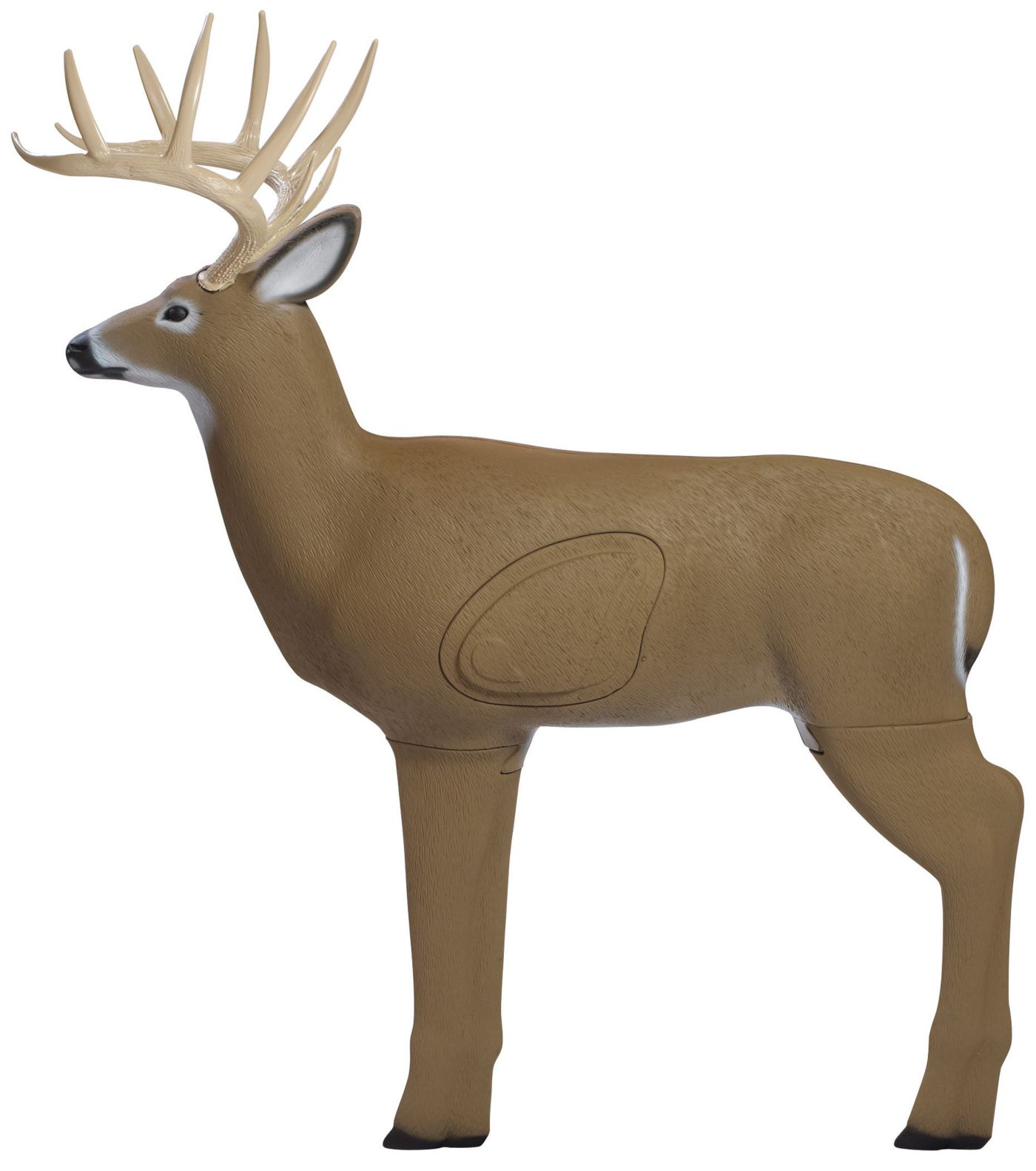 Field Logic Big Shooter Buck 3-D Archery Target