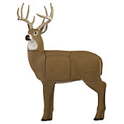 Field Logic GlenDel Full Rut Buck 3D Archery Target