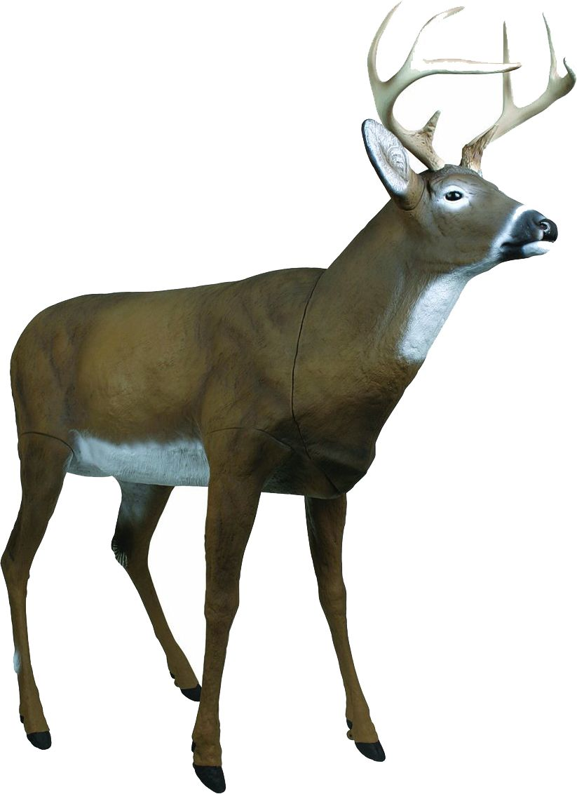 Flambeau Masters Series Boss Buck Whitetail Deer Decoy thumbnail