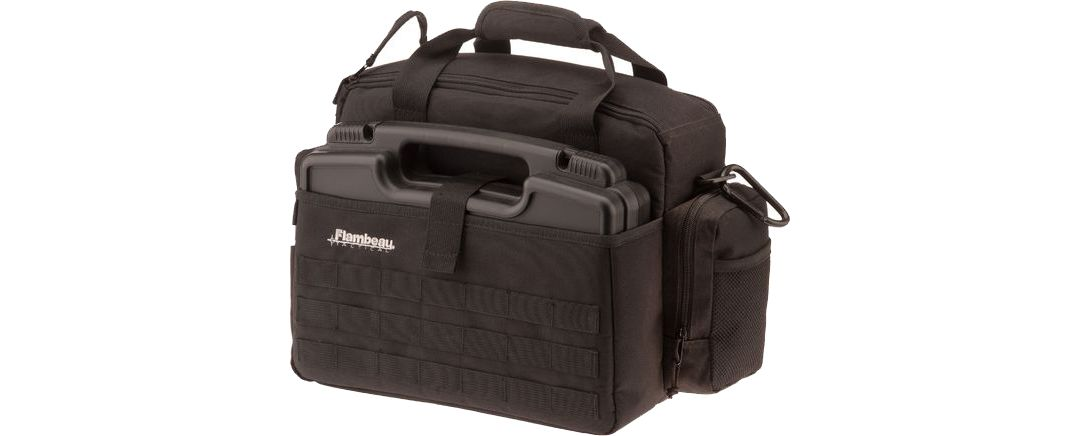 6ab777c66f997 Flambeau Outdoors Large Range Bag | DICK'S Sporting Goods