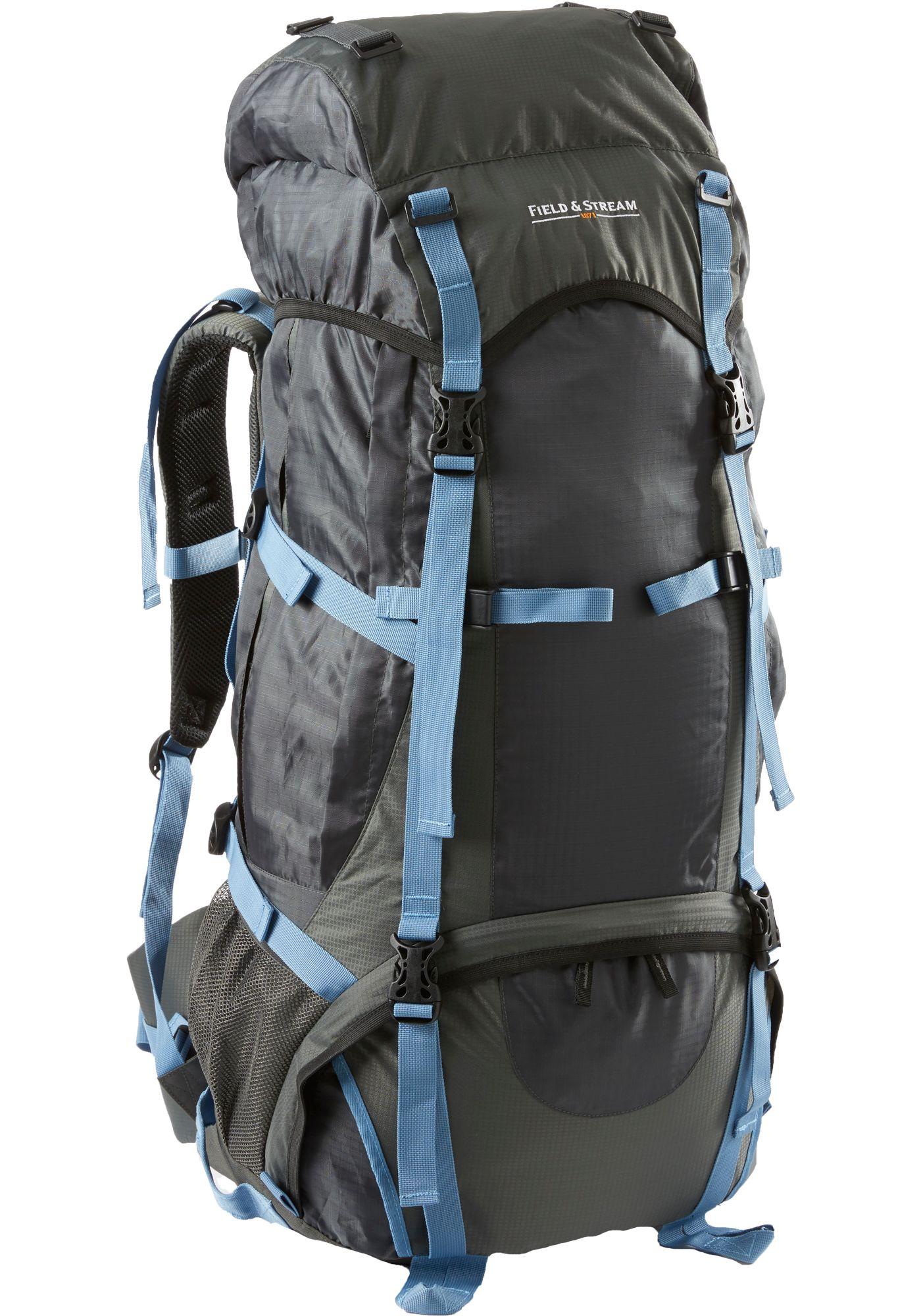 Field & Stream Mountain Scout 65L Internal Frame Pack
