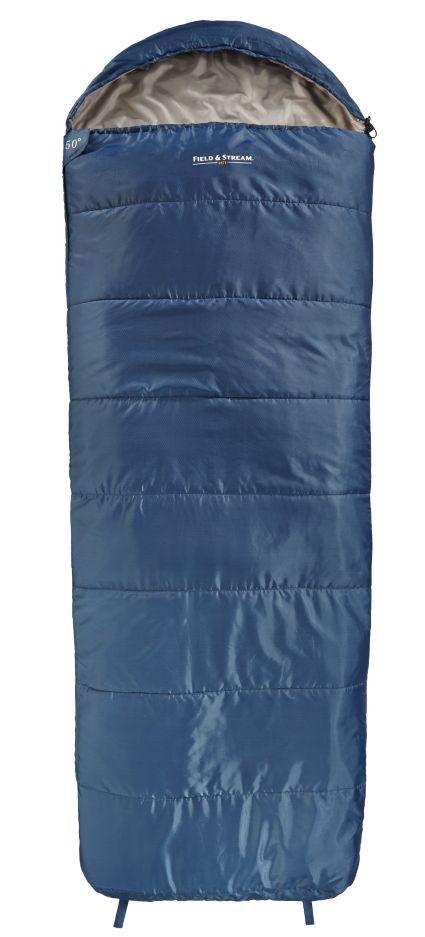 af3fcf488021e3 Field   Stream Whisperlite 50°F Sleeping Bag