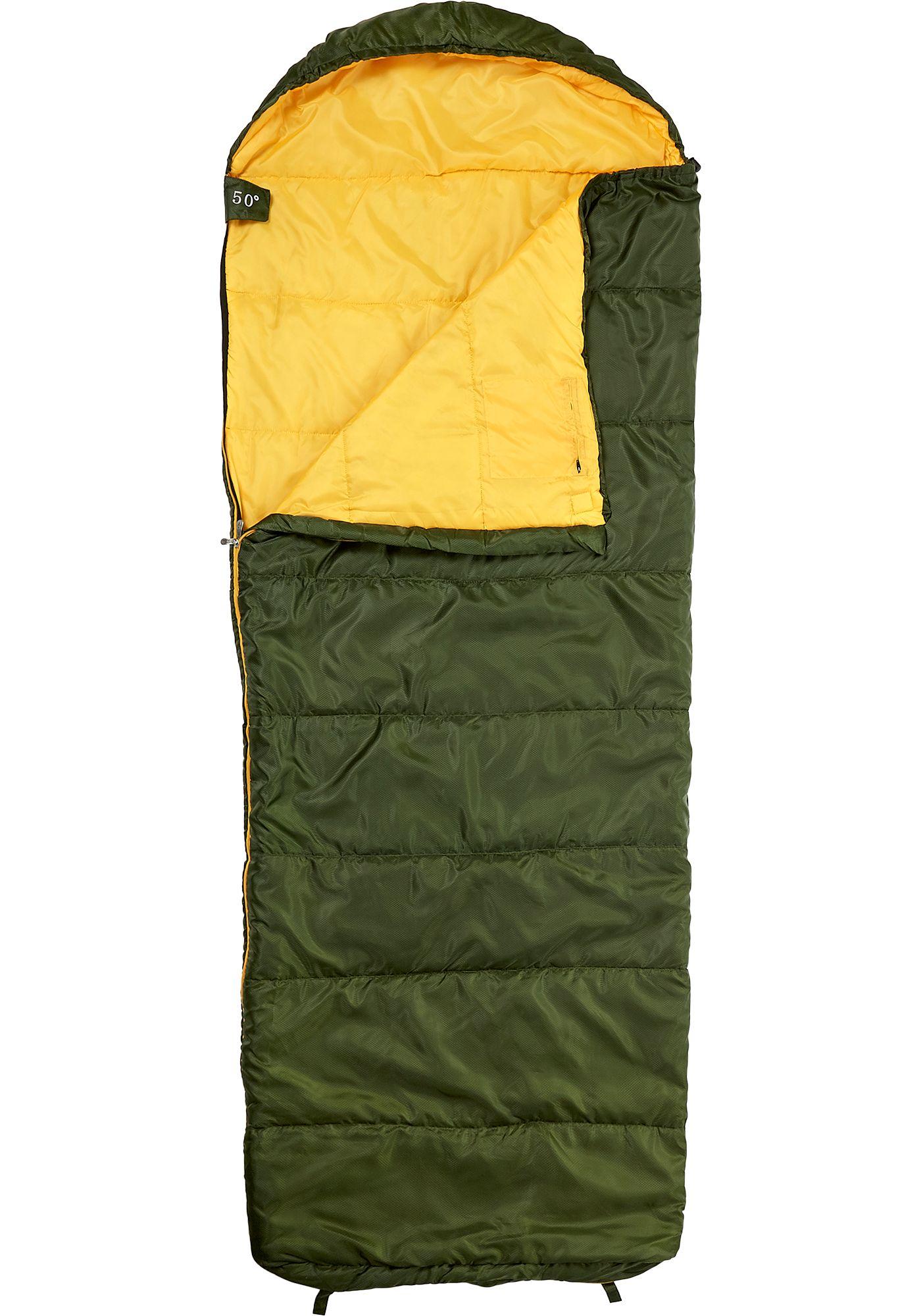 Field & Stream Wisperlite 50° Sleeping Bag