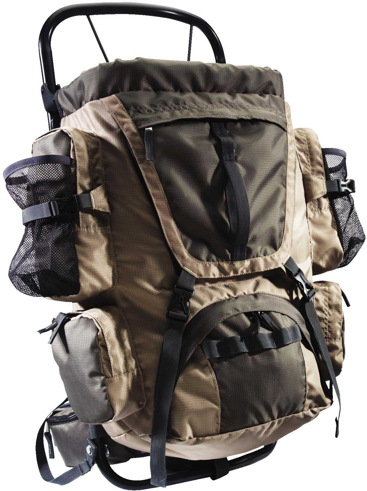 Field & Stream 40L External Frame Pack | Field & Stream