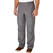 Field & Stream Men's Harbor Fishing Pants (Regular and Big & Tall)