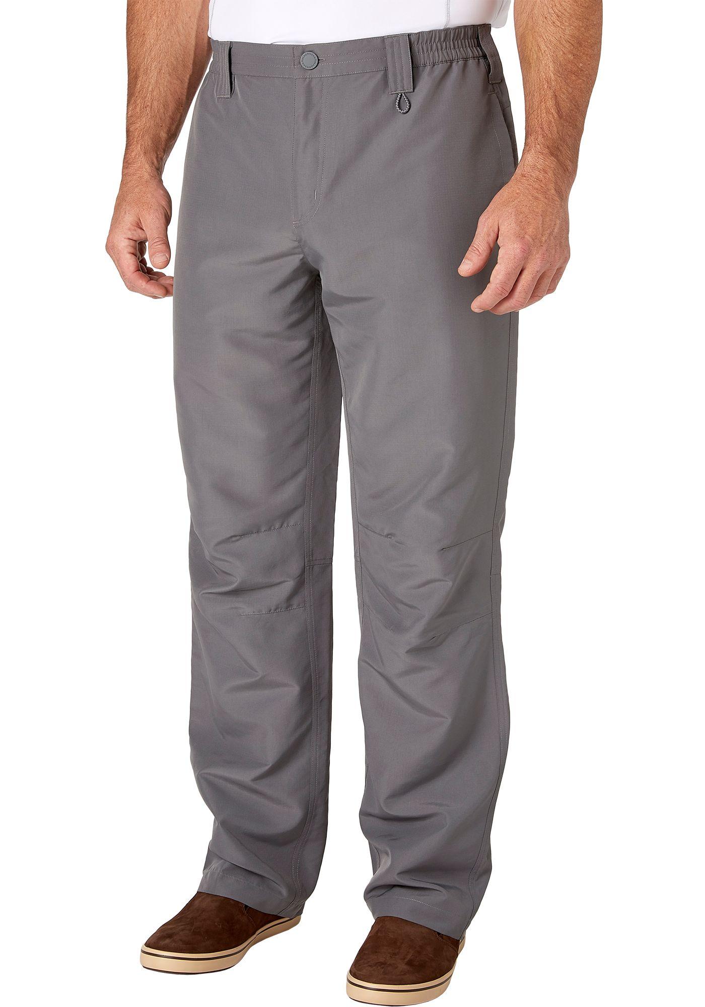 Field & Stream Men's Harbor Fishing Pants (Regular and Big & Tall)