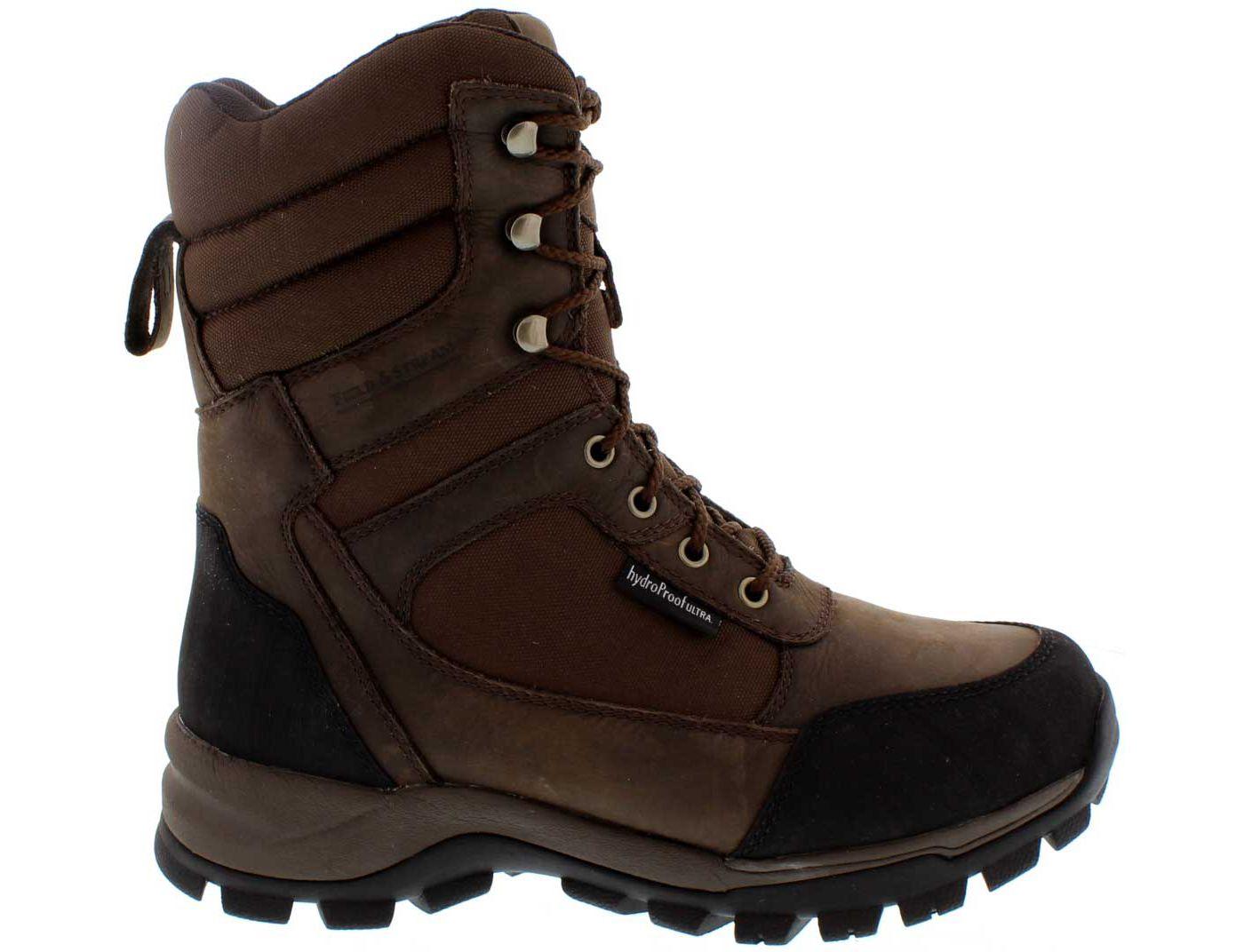 Field & Stream Men's Silent Tracker 1000g Waterproof Field Hunting Boots