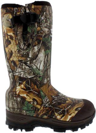 11fd4a0d2d Field & Stream Women's Swamptracker 1000g Waterproof Hunting Boots