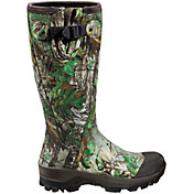 Field & Stream Men's Uninsulated Swamptracker Rubber Hunting Boots