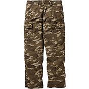 Field & Stream Men's Canvas Cargo Pants