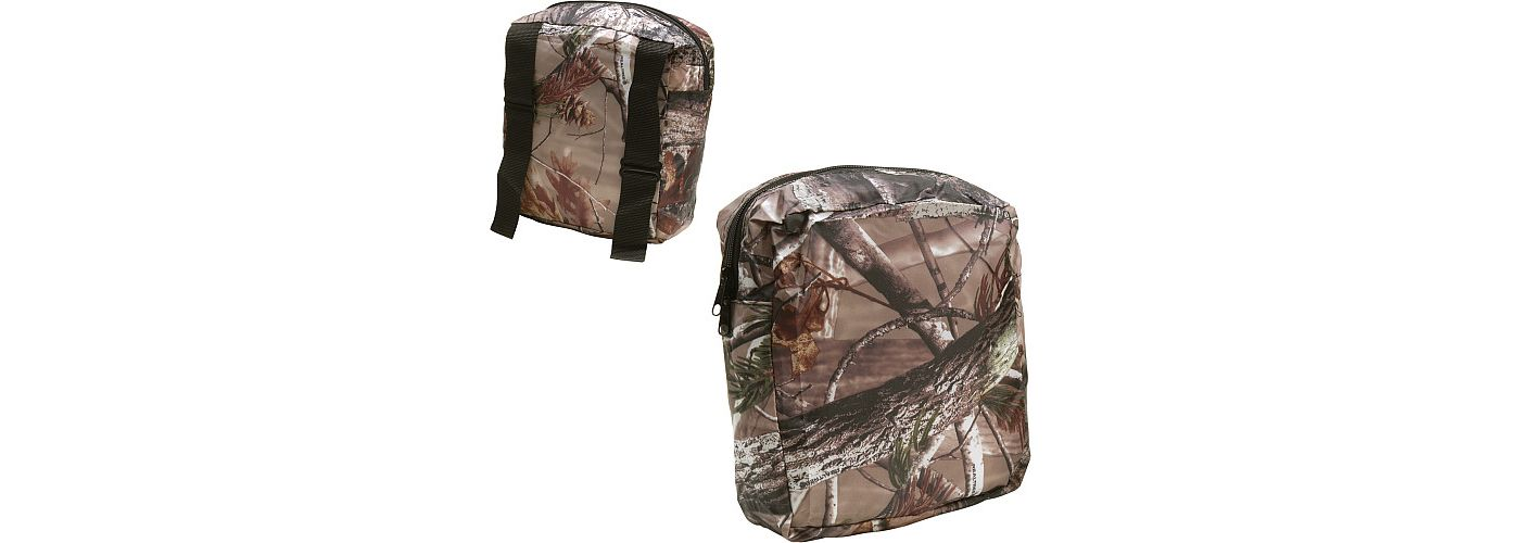 Field & Stream Camo Treestand Gear Bags – 2 Pack