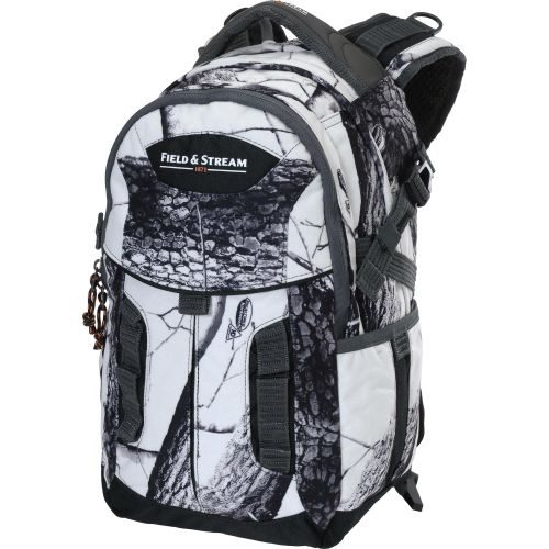 Field & Stream Black Hills Hunting Backpack, Hardwoods Snow