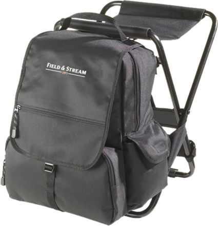 Field Amp Stream Folding Chair Back Pack Dick S Sporting Goods