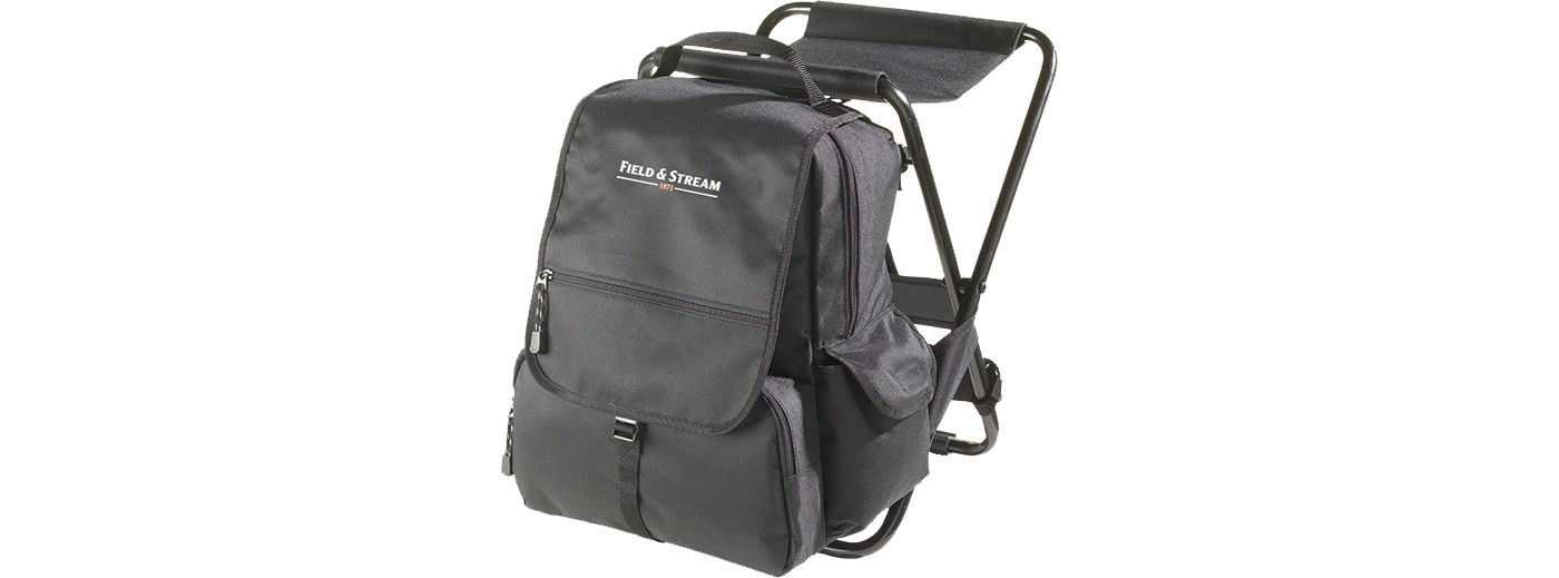 Field & Stream Folding Chair Backpack