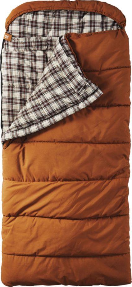 Field  Stream Fairbanks -20 Sleeping Bag  Dicks Sporting Goods-7224