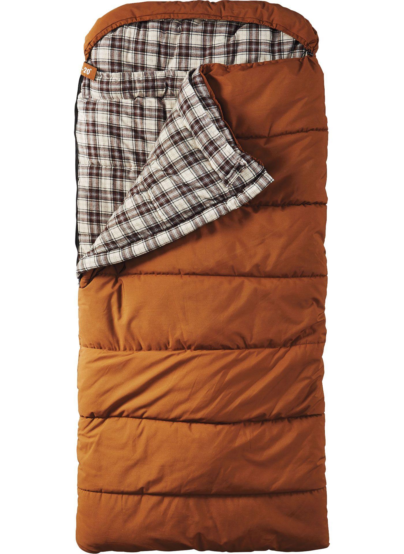 Field & Stream Fairbanks -20° Sleeping Bag