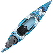 Field & Stream 12' Eagle Run Fishing Kayak