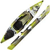 Field & Stream Eagle Run 12 Fishing Kayak