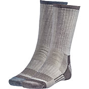 Field & Stream Merino Hiker Socks - 2 Pack