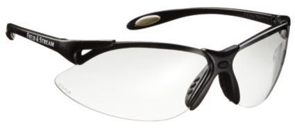 Field & Stream Sportsman Shooting Glasses