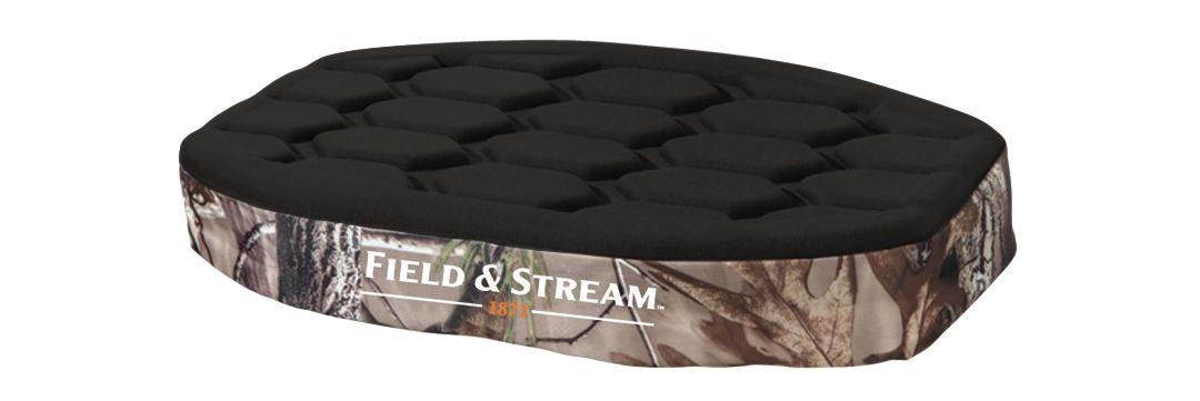Field Stream Pro Seat Cushion