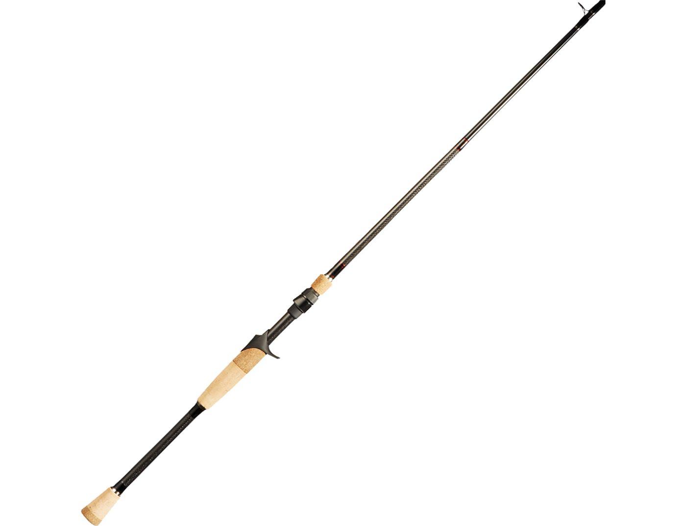 Field & Stream Tec-Spec Black Casting Rod