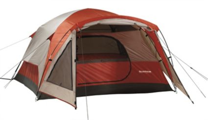 Field Stream Wilderness Lodge 3 Person Tent Dick S Sporting Goods