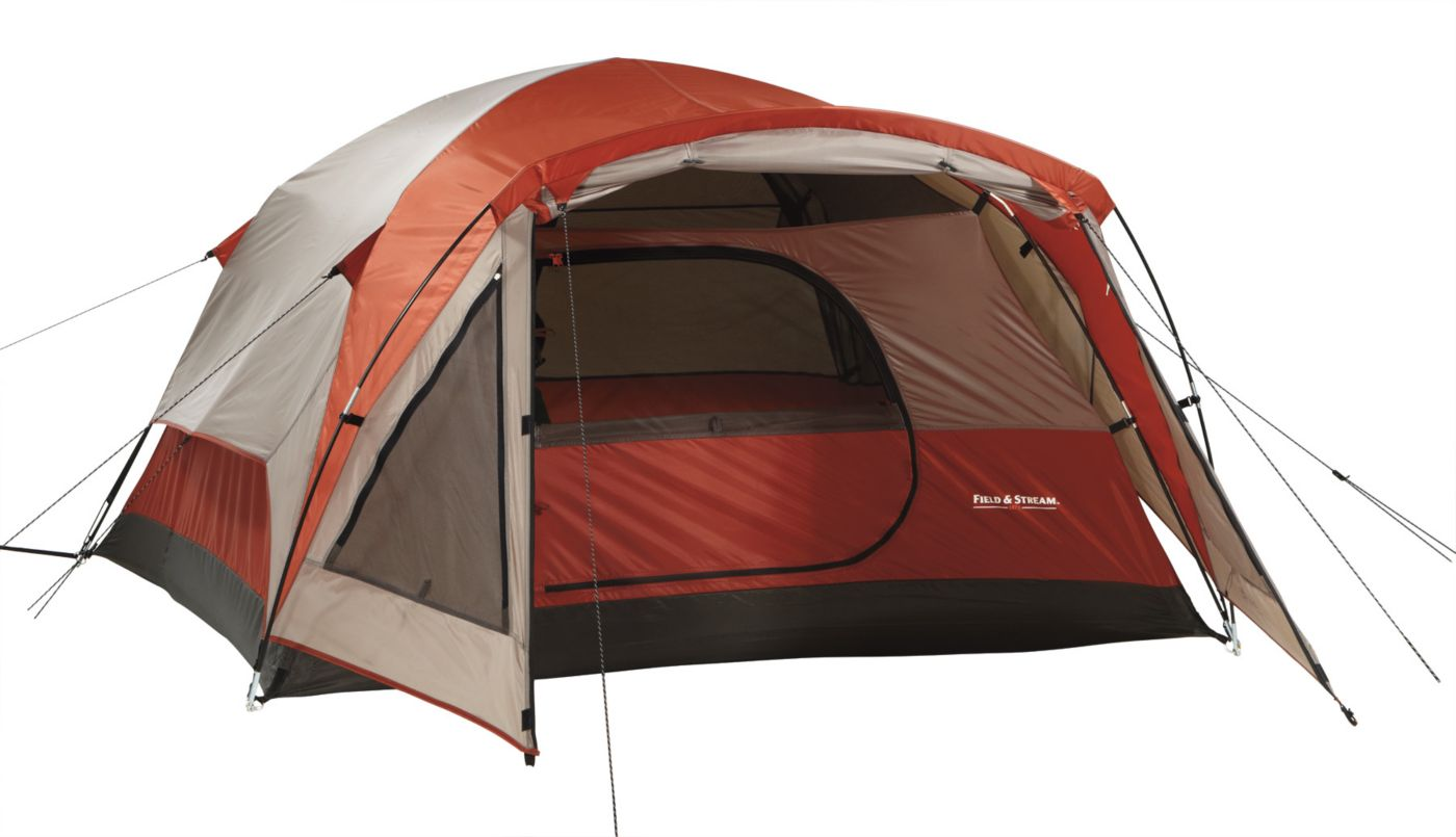 Field & Stream Wilderness Lodge 3 Person Tent