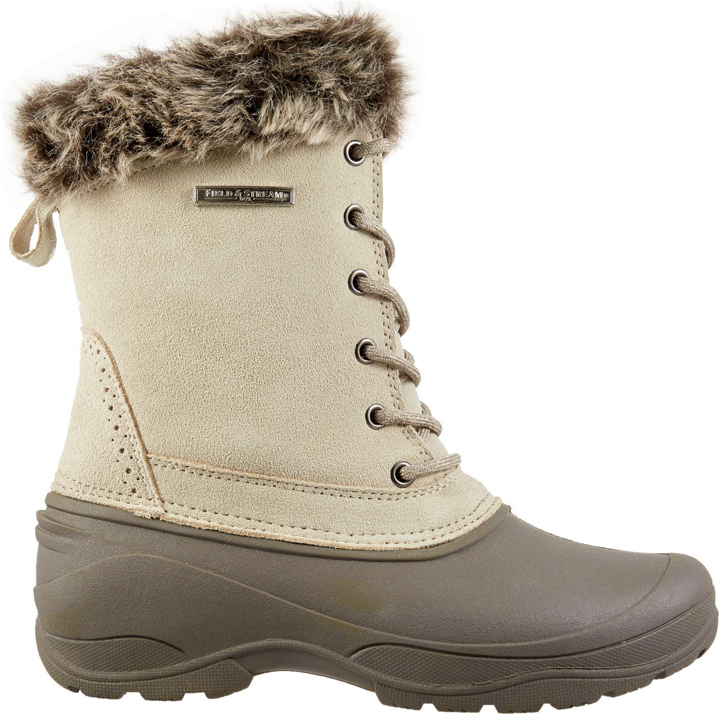 Field & Stream Women's Pac 200g Winter Boots