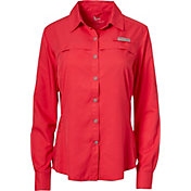 Field & Stream Women's Latitude Long Sleeve Shirt