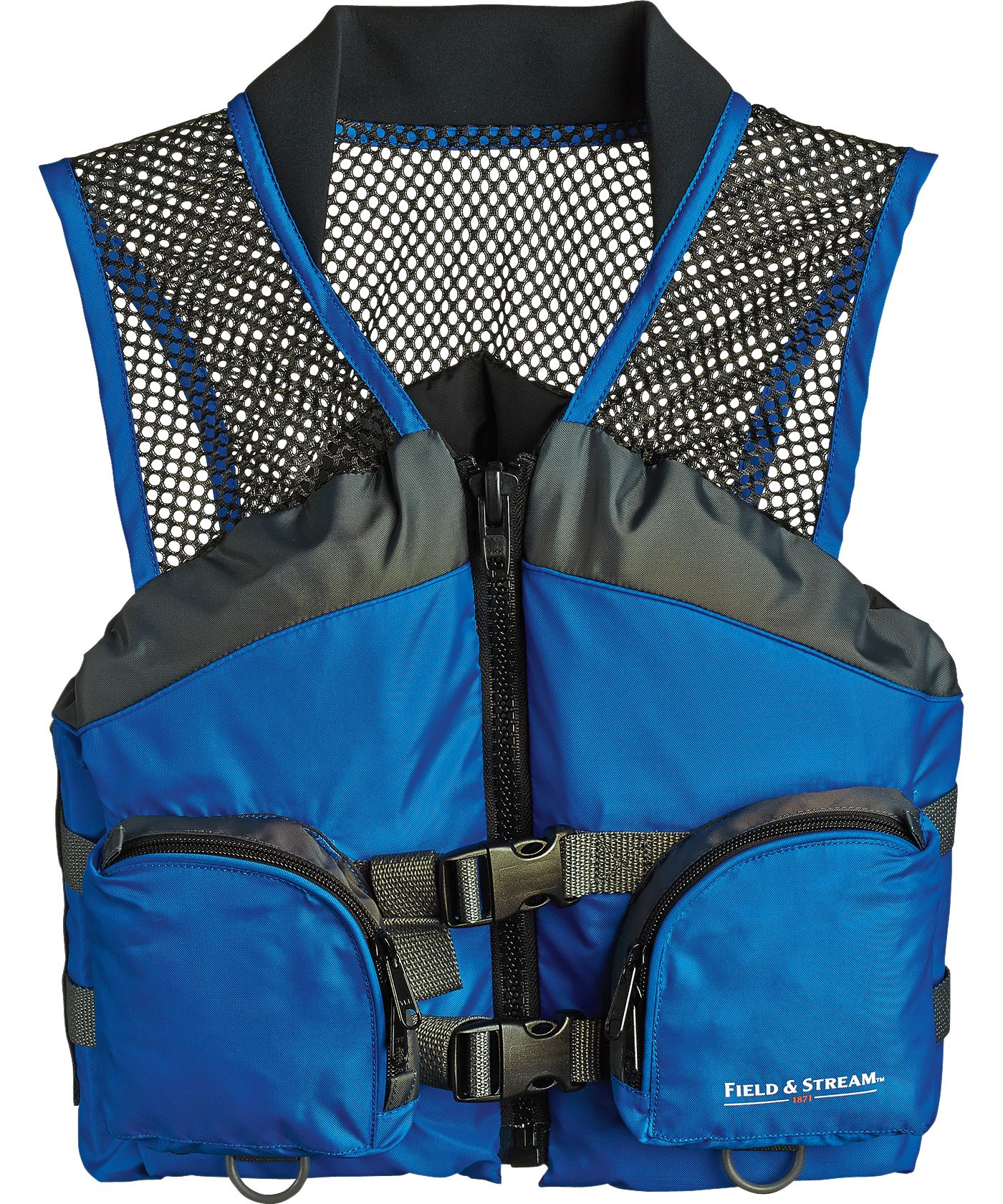 Field & Stream Youth Element Angler Life Vest