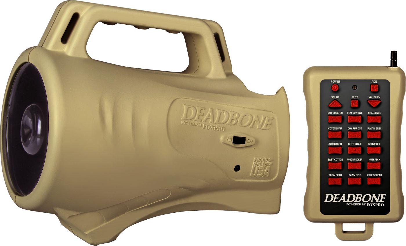 FOXPRO Deadbone Digital Game Call