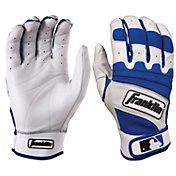 Franklin Adult Natural II Batting Gloves