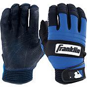 Franklin Adult All Weather Pro Series Batting Gloves
